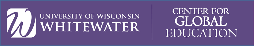 Center for Global Education - University of Wisconsin - Whitewater